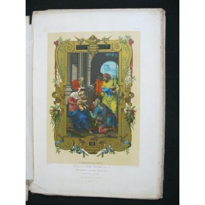 Recueil Des Œuvres Choisies De Jean Cousin - Firmin-didot 1873
