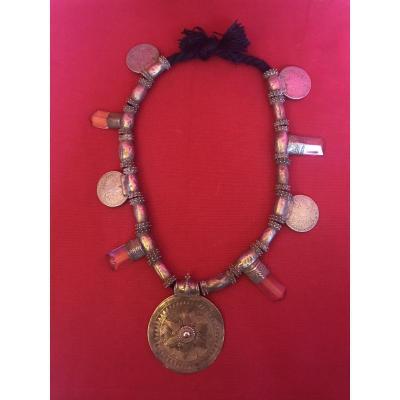 Collier De Mariage Sultana d'Oman