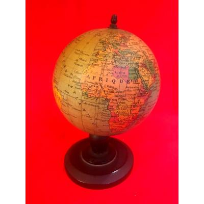 Small Globe J. Forest