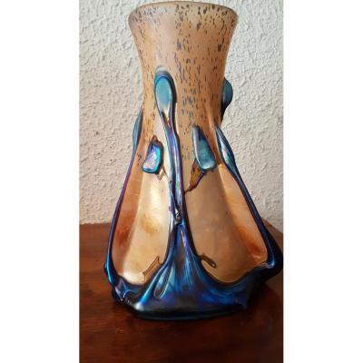 Vase  De Michèle Luzoro