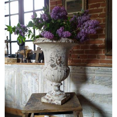 Grand Vase Médicis