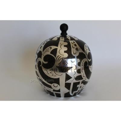 Paul Haustein  Ikora Vase