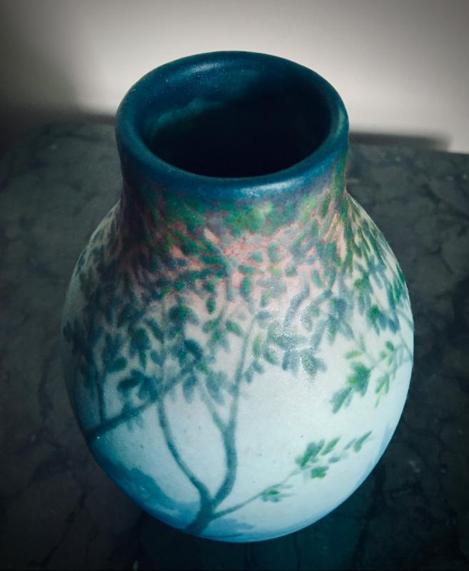 Amalric Walter / Vase -photo-2
