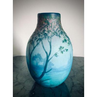 Amalric Walter / Vase