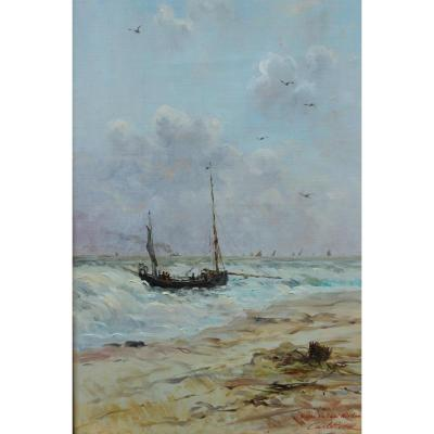 Marine, Mario Carl Rosa (1853-1913)