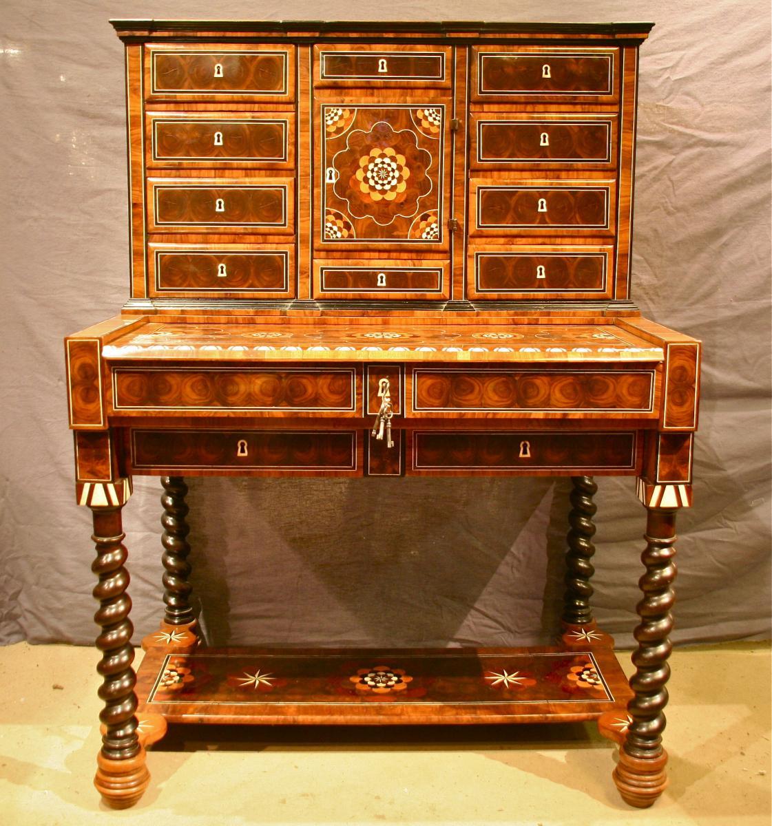 Cabinet bureau des flandres d but xviii me cabinets - Cabinet ophtalmo des flandres ...