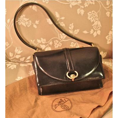 Sac à Main Hermes Vintage