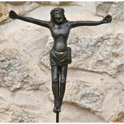 Christ In Bronze Period XVth