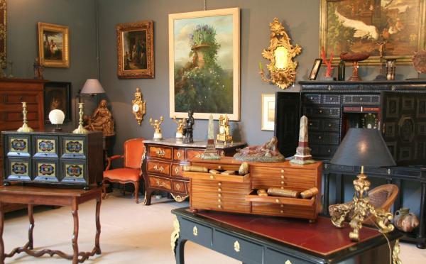 Antiquités Expertise Guillaume Rullier