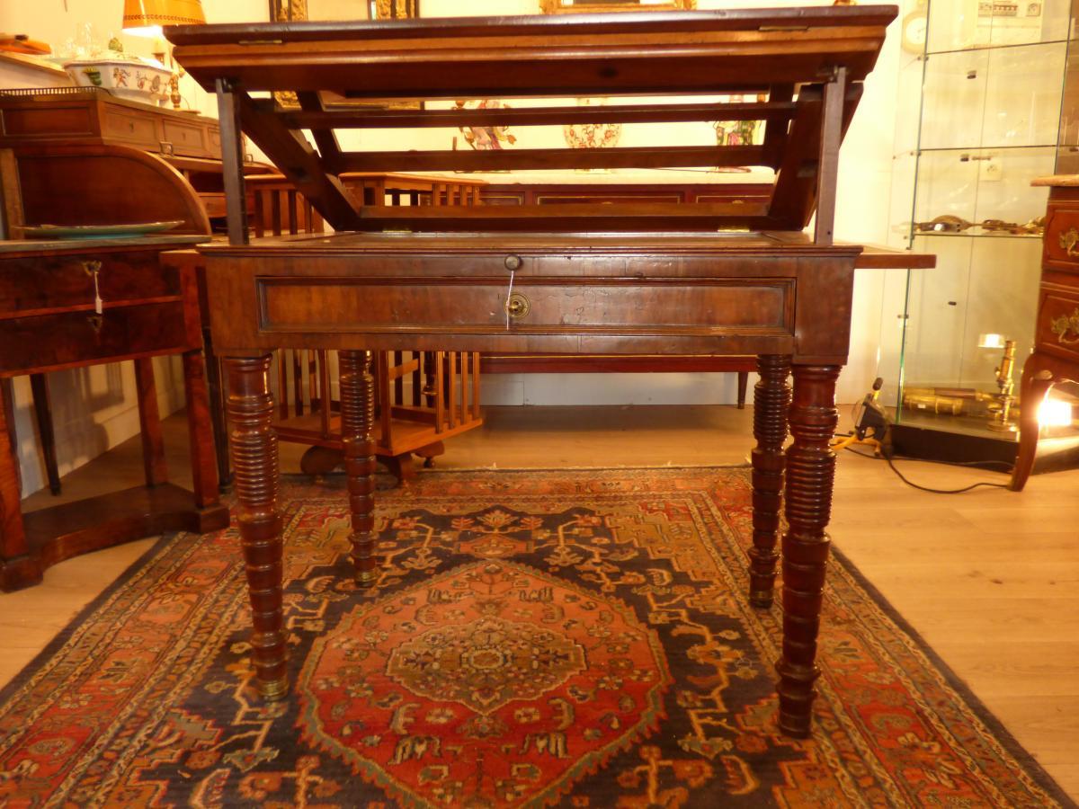 Table A La Tronchin