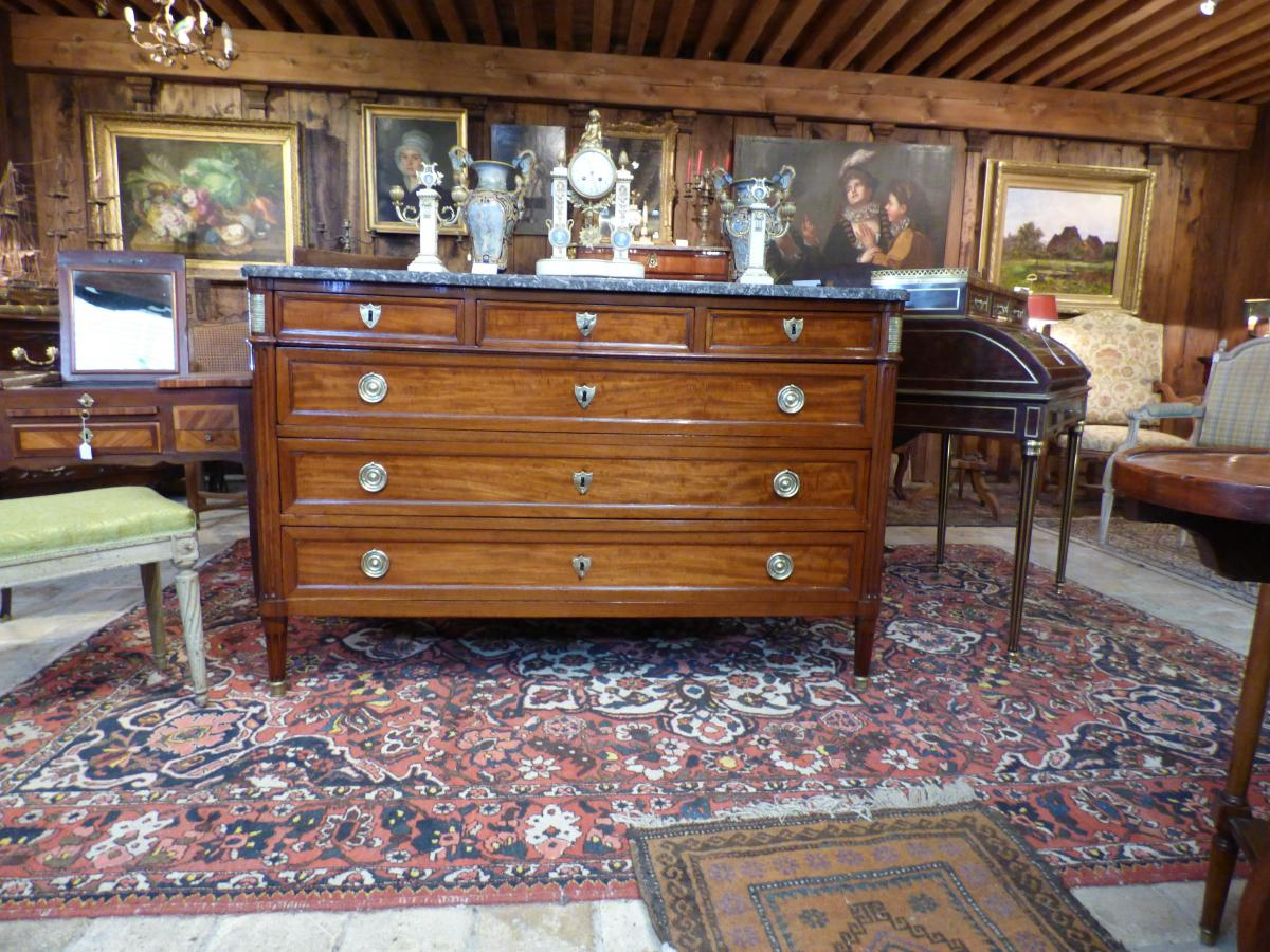 Commode Louis 16