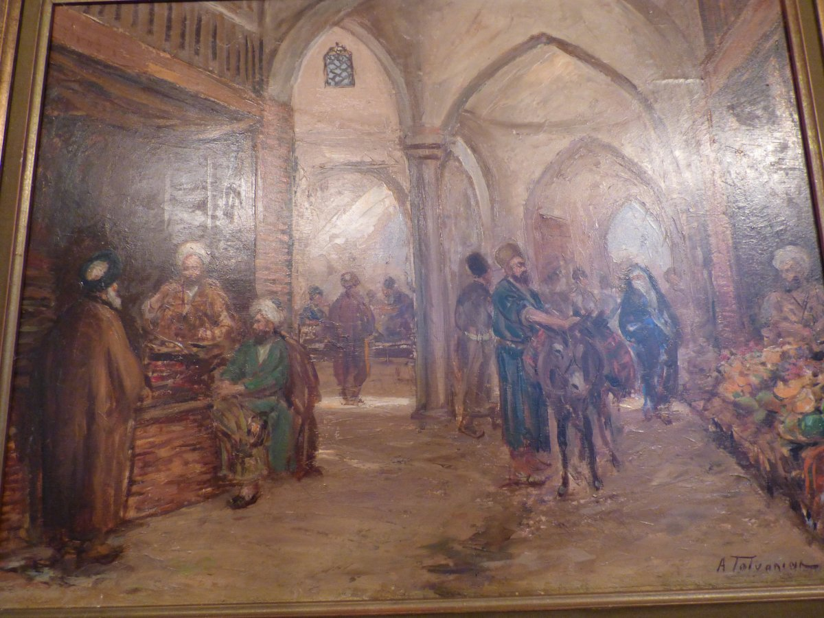 Tolvanian Arseg Oil