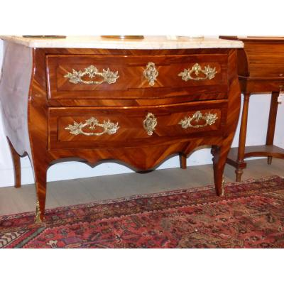 Louis 15 Chest Of Drawers