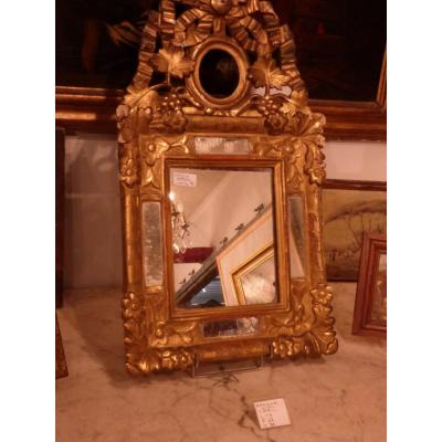 Miroir Louis 14