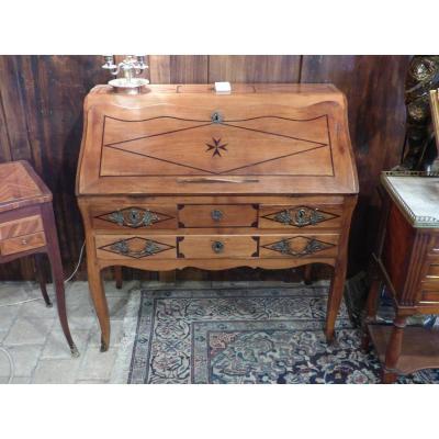 Louis 15 Slope Desk