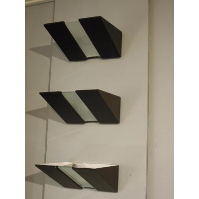 Appliques BOX de Lumen Center, design ARTOFF