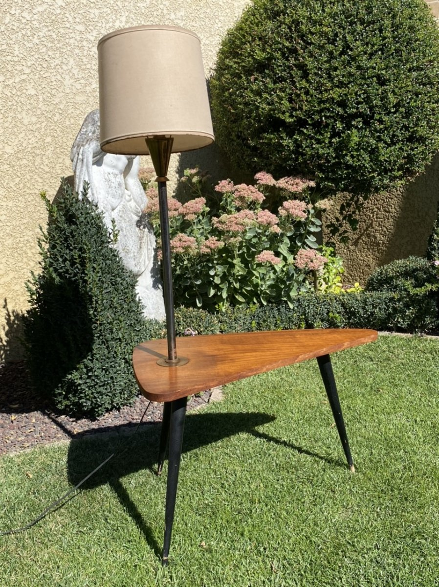 1960s Coffee Table / End Table