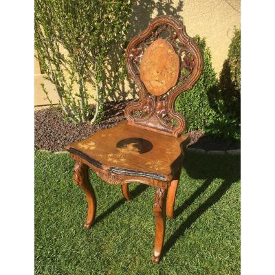Brienz - Musical Chair