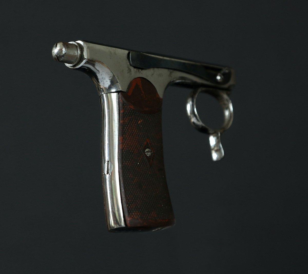 Pistolet Brun-latrige-photo-2