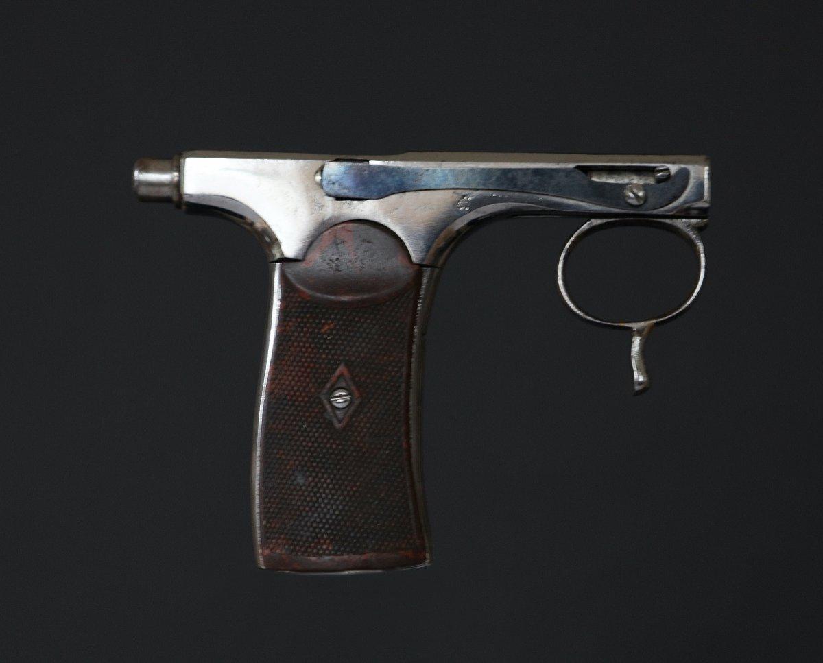 Pistolet Brun-latrige-photo-4