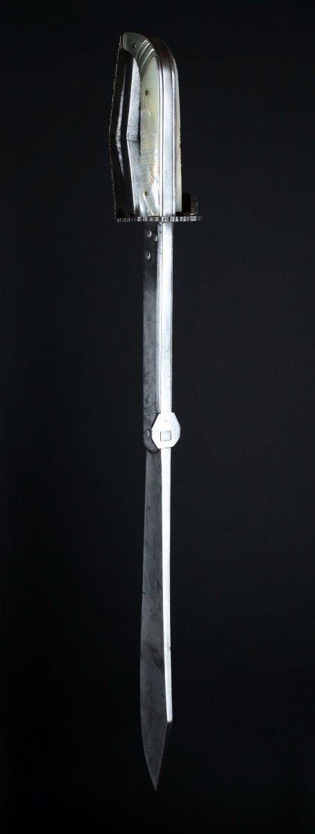 Machette Pliante-photo-2