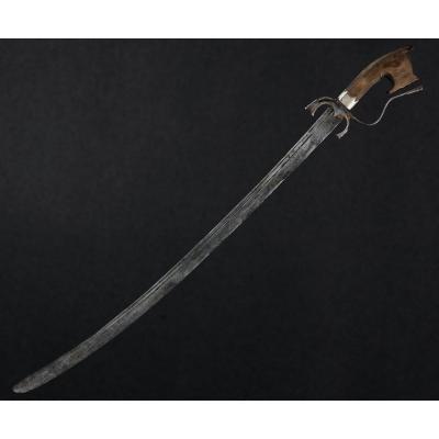 Saif Sword