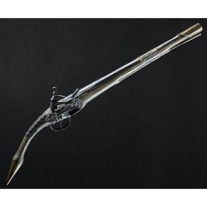 Miquelet Pistol