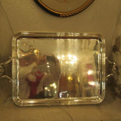 Christofle Marly Serving Tray