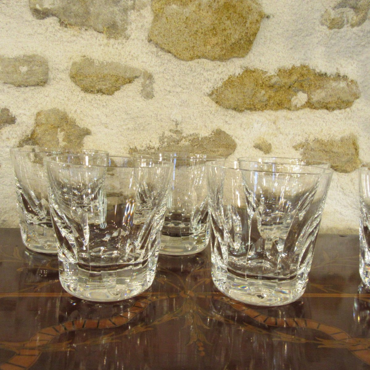 Saint Louis Verres A Whisky