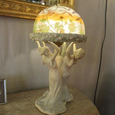 Daum Floor Lamp