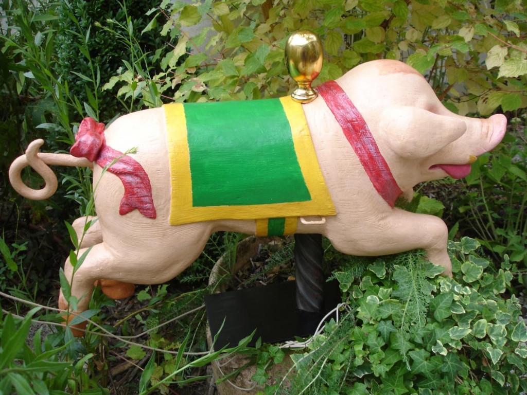 Cochon   Limonaire