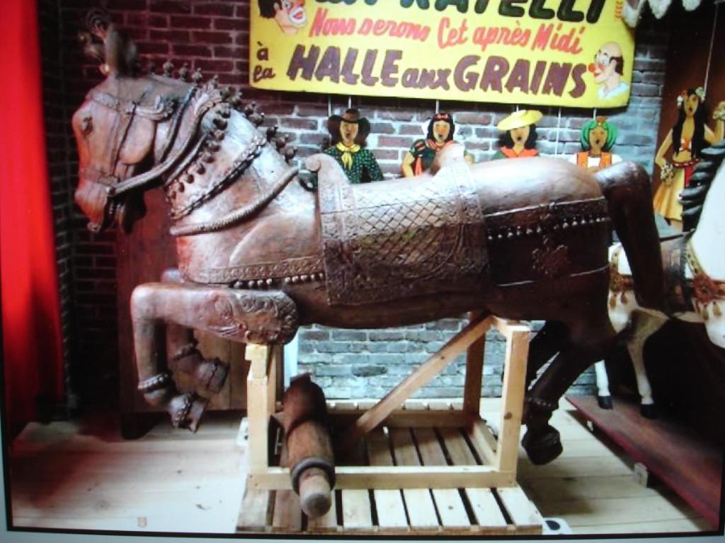 Tamil Temple Horse-photo-3