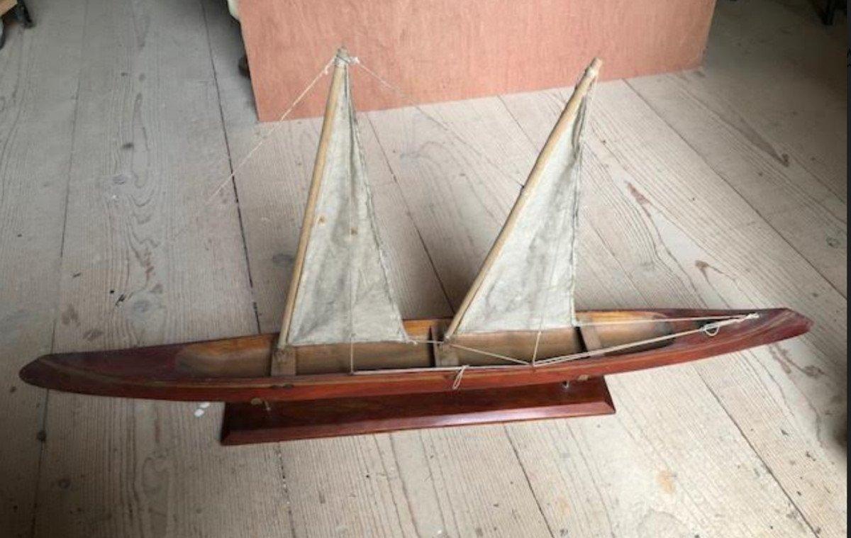 Maquette Navigante  Canoe & Kayak