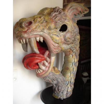 Dragon Manege