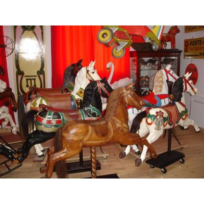 Heyn Cavalry