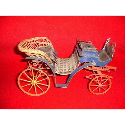 Phaeton Toy