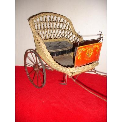 Gig Cart