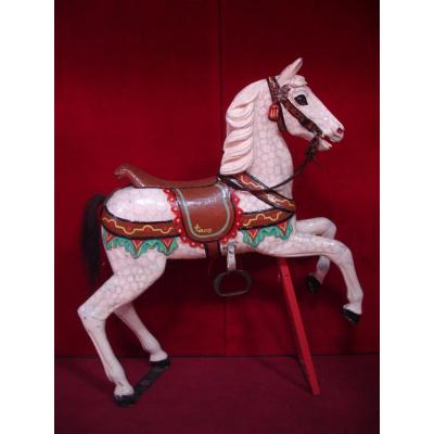 Muller's Man Horse No H 2