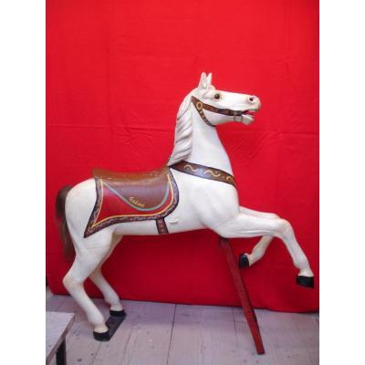 Muller's Man Horse No H7