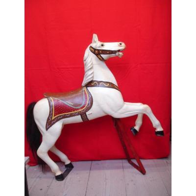 Muller's Manege Horse No H 1