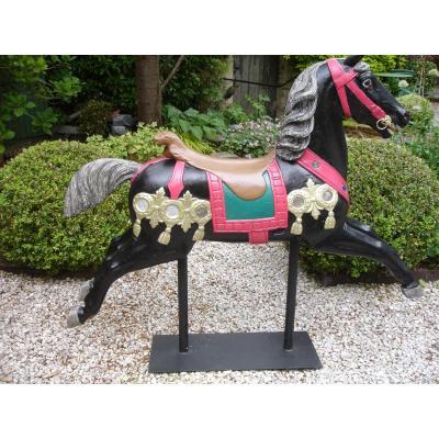 Horse Riding Heyn No 8