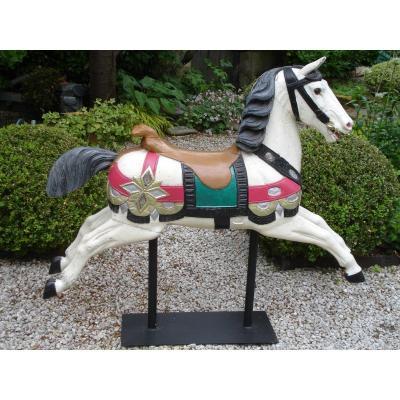 Horse Riding Heyn No 7