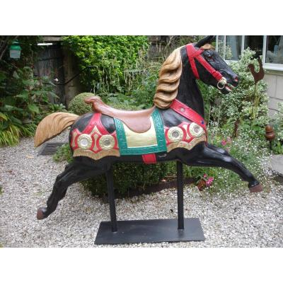 Heyn Manege Horse