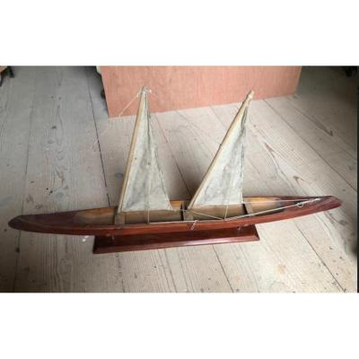 Canoe & Kayak Navigational Model