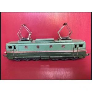 Locomotive Jep Cc 7001