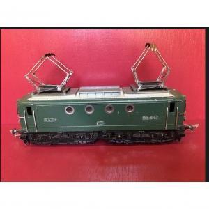 Locomotive Jep Bb 8101