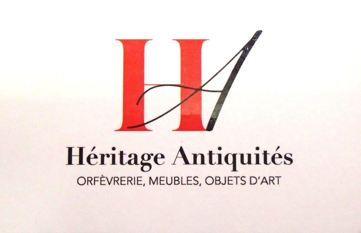 Héritage Antiquités