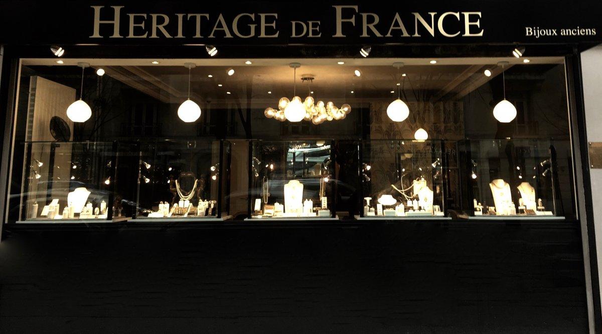 Héritage de France