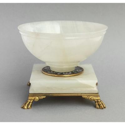 Neo Etruscan Onyx Cup