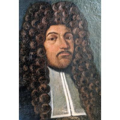 Portrait XVIIème